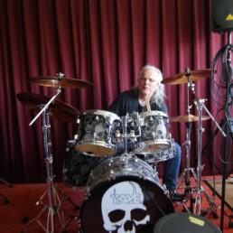 LOK Drums Soundcafe Eric