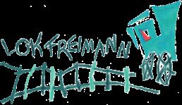 LOK Freimann Logo